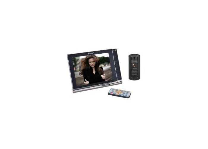 """Видеодомофон  """"Eplutus EP-2291 """" цветной с записью на SD-карту."""